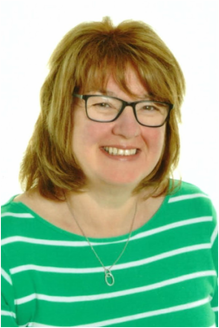 Anne Chapman Preschool Practitioner at the Hyde Heath Preschool